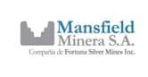 Mansfield Minera S.A.