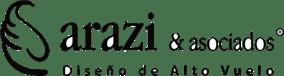 Arazi & Asoc. Diseño de alto vuelo